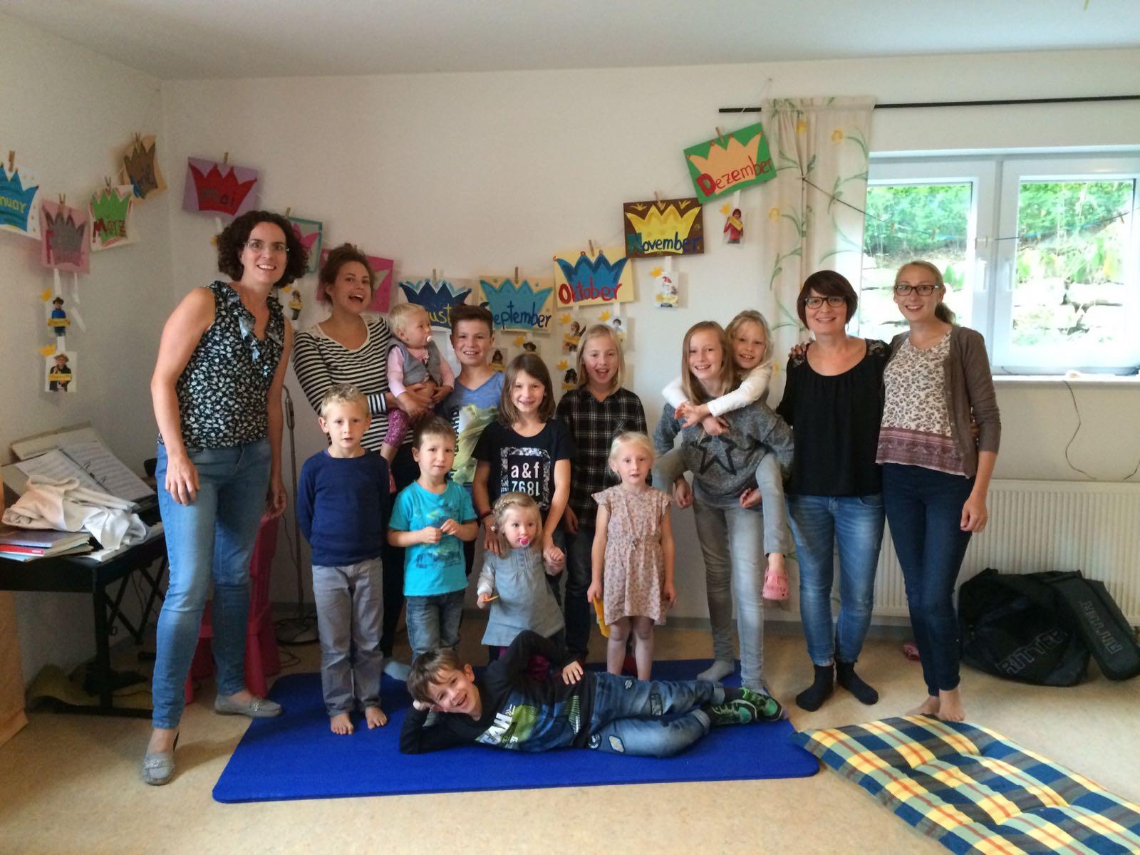 Hunsrück-Kids