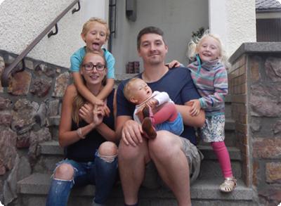 Familie Boden