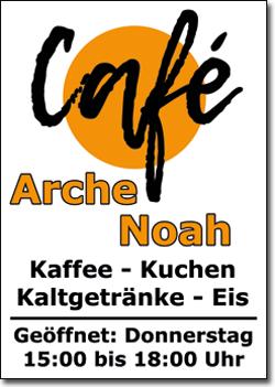 Cafe Arche Noah