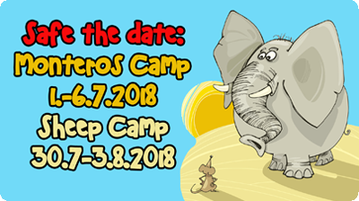 Kids-Camps 2018
