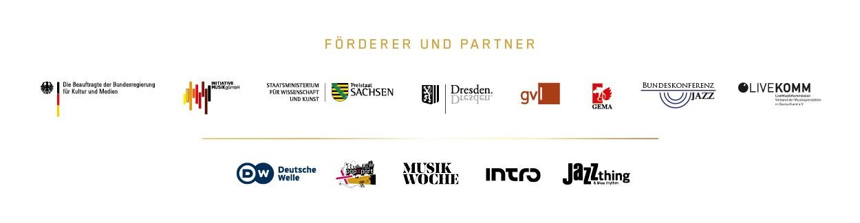 Förderer & Partner
