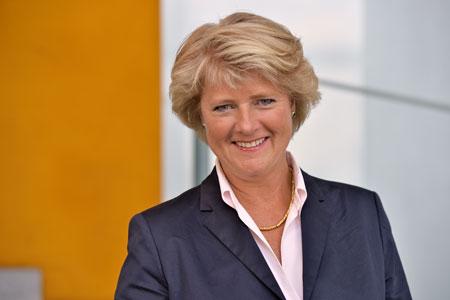 Prof. Monika Grütters, Foto: Christof Rieken