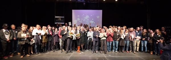 Preisträger APPLAUS 2016