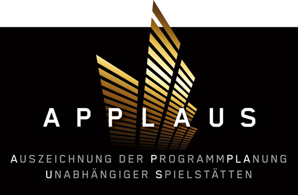 APPLAUS 2015 - Logo