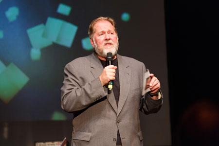 Prof. Dieter Gorny