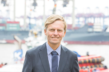 Rüdiger Kruse (Foto: Marcus Renner)