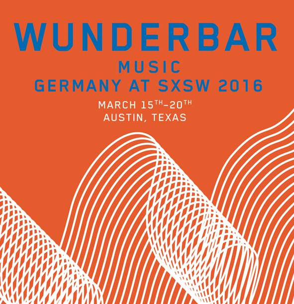 SXSW Music Germany
