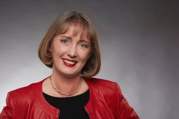 Ricarda Redeker, Generalkonsulin der Bundesrepublik Deutschland in Houston