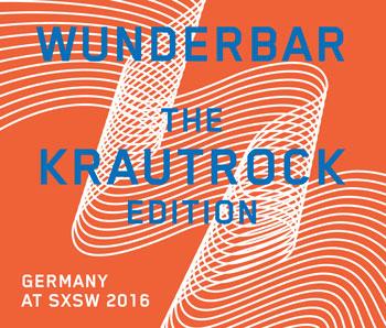 Wunderbar - The KRAUTrock Edition