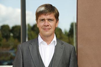 Wolfgang Bergmann, ARTE