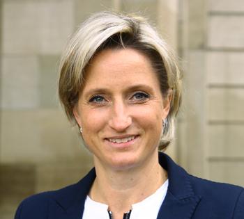 Dr. Nicole Hoffmeister-Kraut,