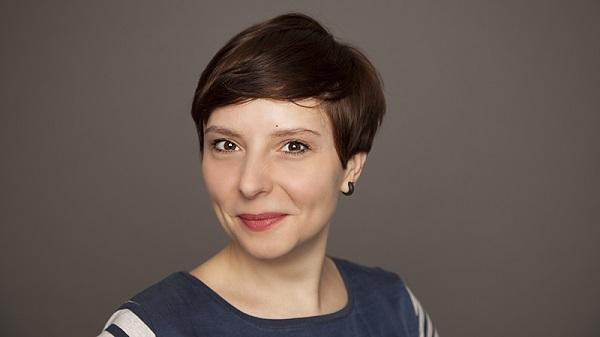 Julia Kreutziger