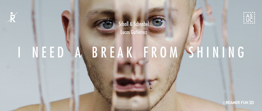 Schall & Schnabel – I need a break from shining