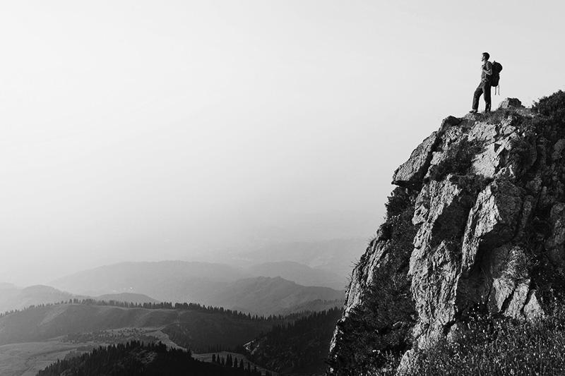 Bergwelt Themenbild