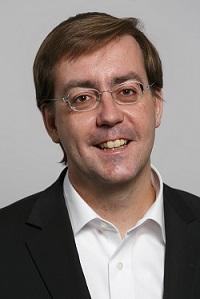 Portraitfoto von Christian Mihr