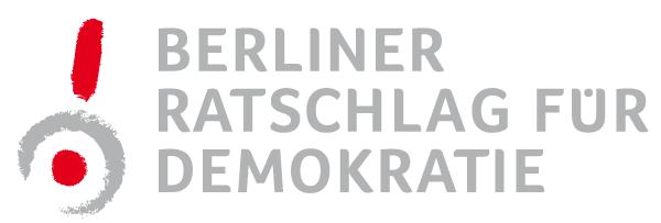 Berliner Ratschlag für Demokratie
