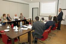 Seminare und Tagungen