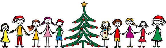 Aktion Charity-Baum