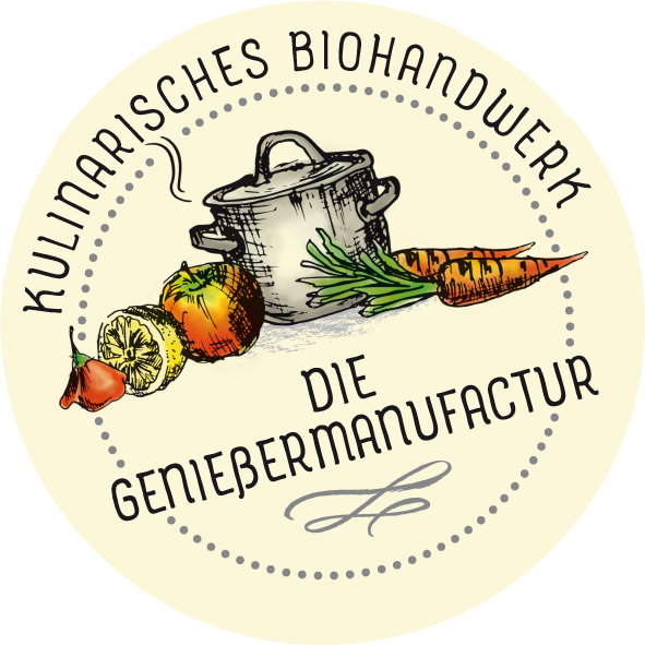 Logo Genießermanufactur