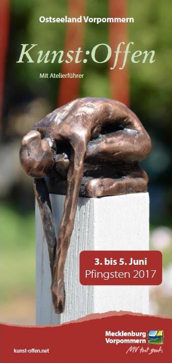 Kunst:Offen in Vorpommern