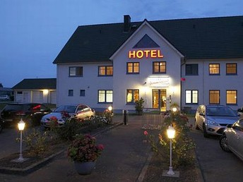 Autor: Hotel Pommernland Anklam