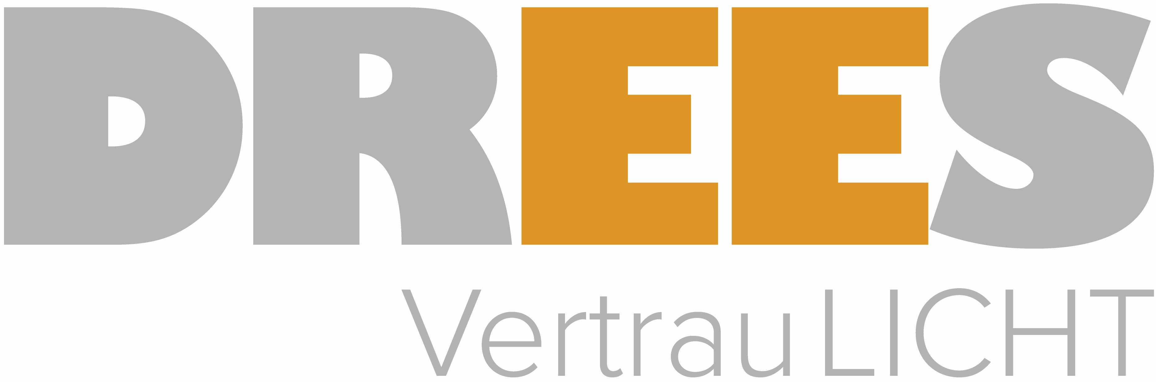 Logo Drees Lichttechnik