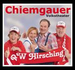 """""""Mei bester Freind"""" - Gastspiel des Chiemgauer Volkstheaters"""