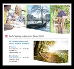 Bad Füssing zu Gast bei Ihnen – Herbsttour 2016