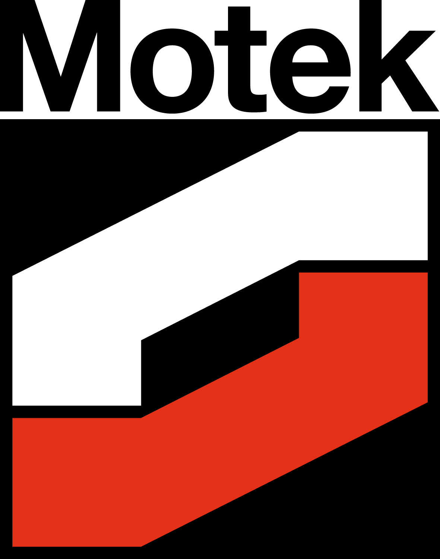 Logo Motek