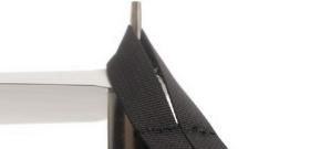 Adaptersystem für Zeltstabspitze