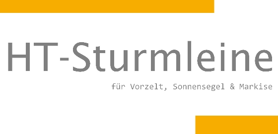 HT-Sturmleine - Neue Website