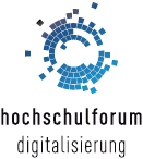 Logo Hochschulforum Digitalisierung