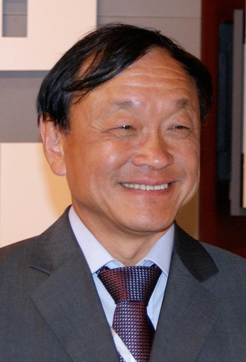 Minyan Luo