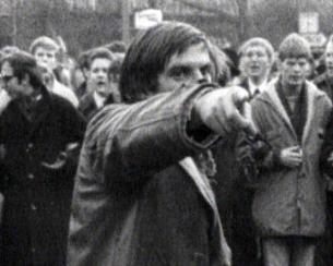 24. Dezember 1979 – Tod von Rudi Dutschke