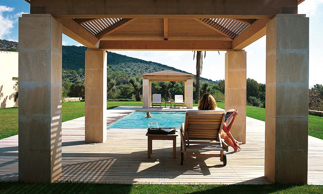 Villa Can Teresit Ibiza - Agent CS