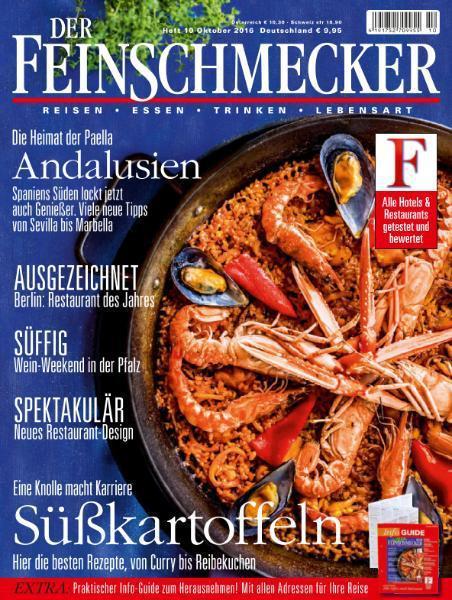 Feinschmecker