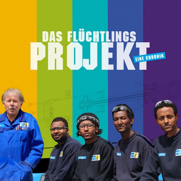 Das Flüchtlingsprojekt