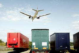 Foto Lagerei und Logistik