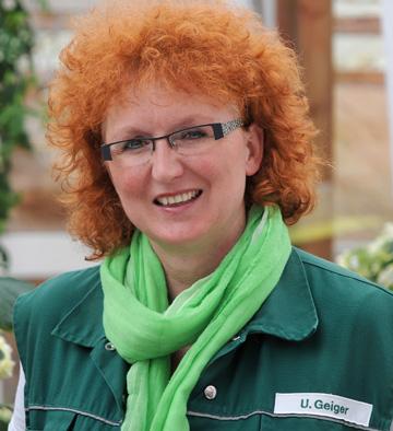 Ulrike Geiger