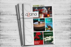 Magazin Azana