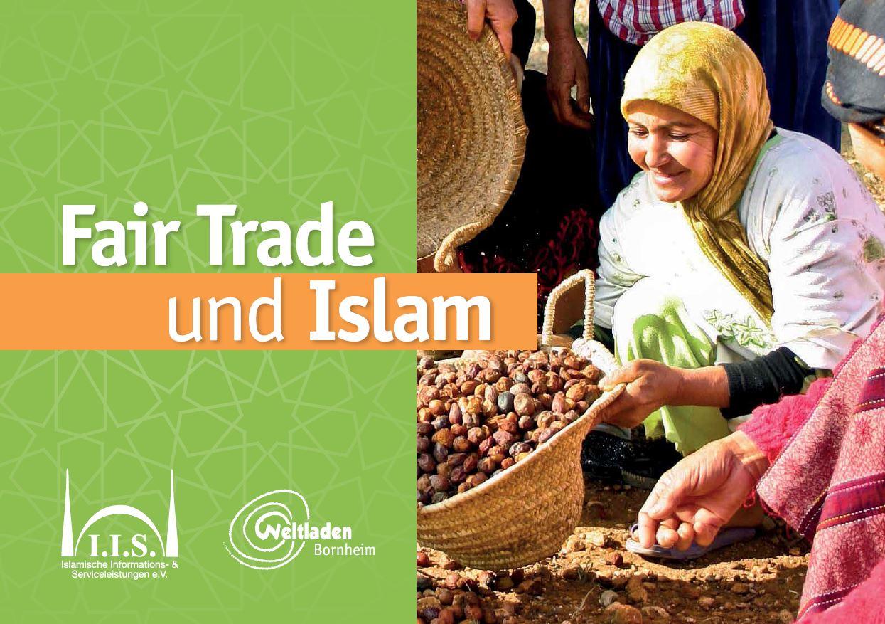 Broschüre Fair Trade und Islam