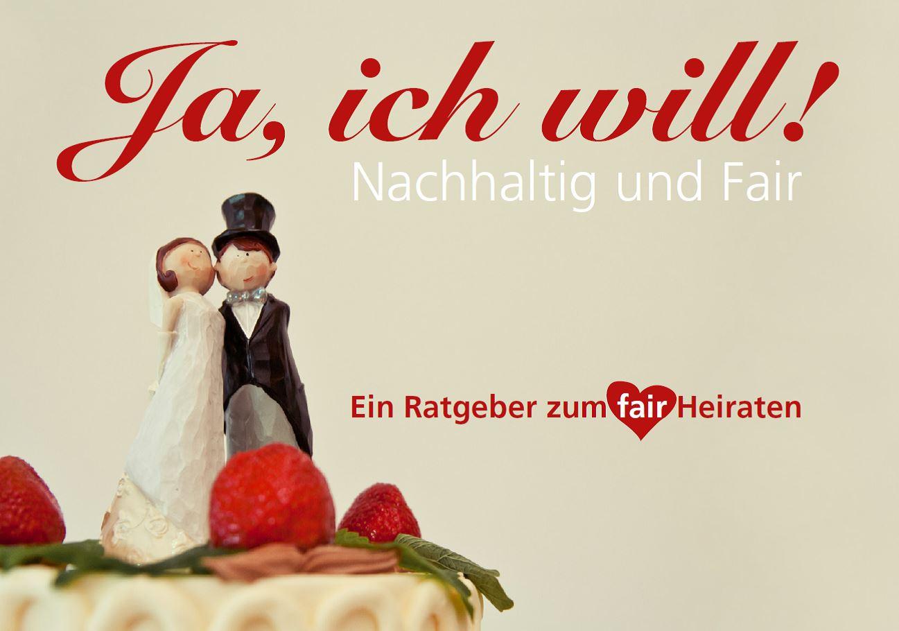 Fair Heiraten