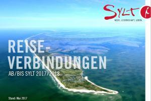 Reiseverbindungen nach Sylt