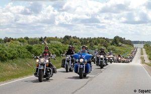 20. Harley-Treffen