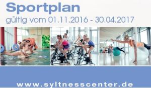 Sportplan 2016/17