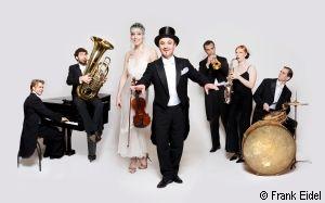 Casanova Society Orchestra