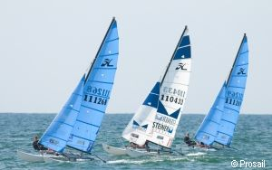 Sylter Sailing Week