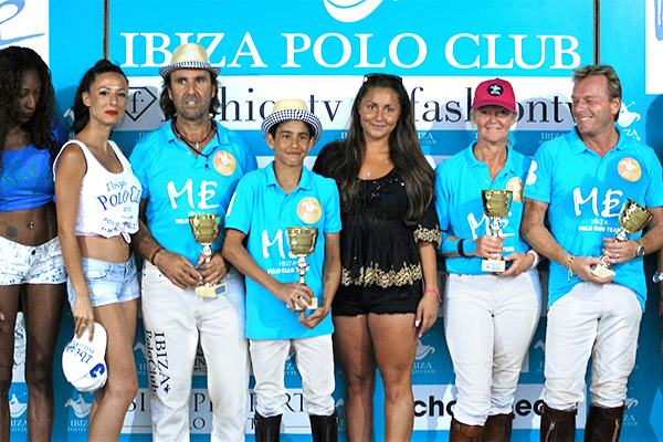 Ibiza Polo Club – Father & Son Polo Cup