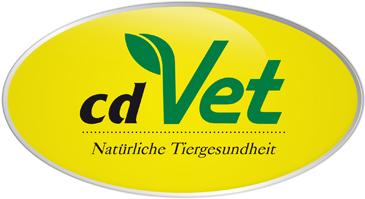Jetzt auch bei uns erhältlich, CdVet Artikel für Hunde und Katzen!