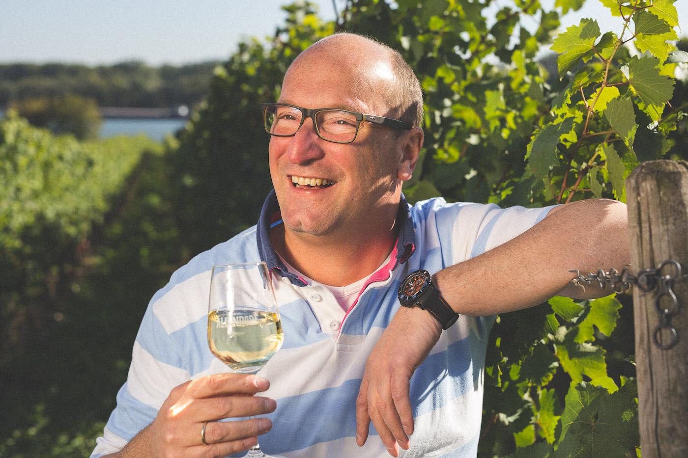 Inhaber Ulrich Allendorf